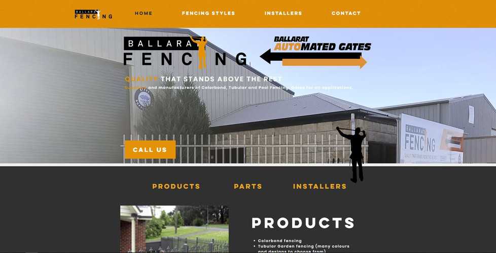 Ballarat Fencing