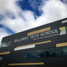 ballarattechnologyschool3daluminiumcompo