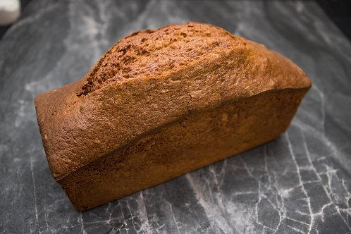 Banana Bread (Slice)