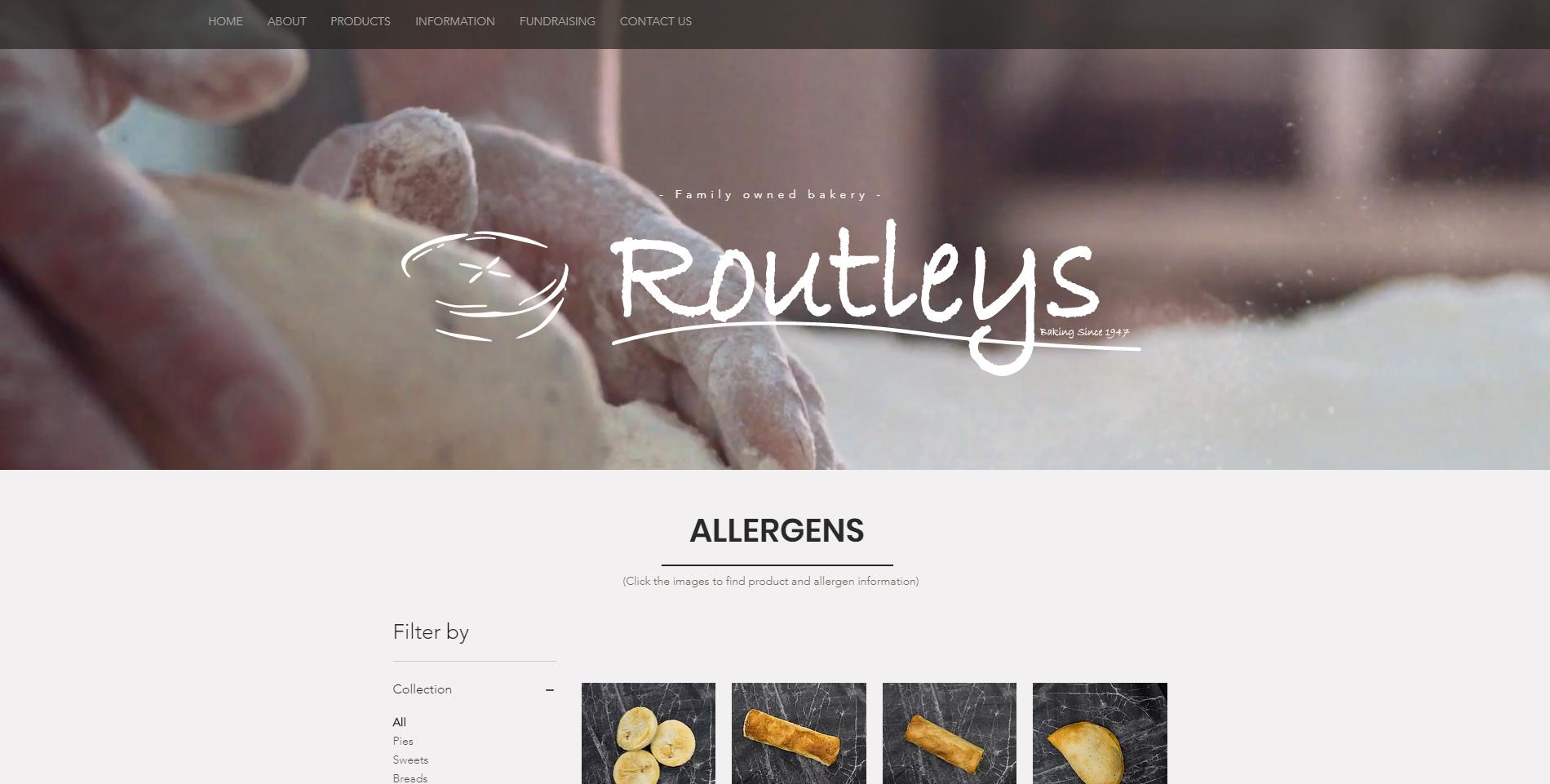 Routleys