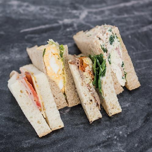 Gourmet 1/4 Sandwiches
