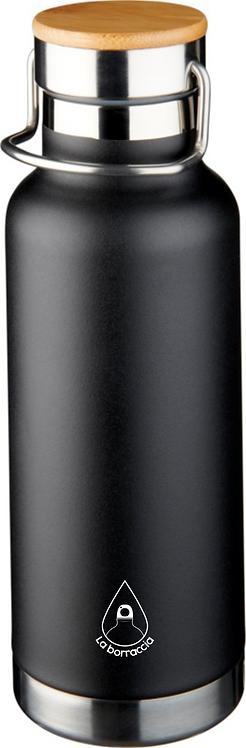 Borraccia Termica 480ml - colore: Nero
