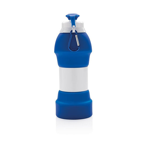 Gilbert - Borraccia in Silicone 580 ml