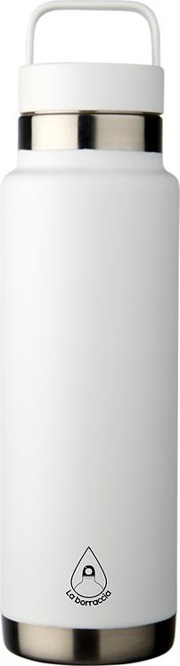 Borraccia Termica 600ml - colore: Bianco