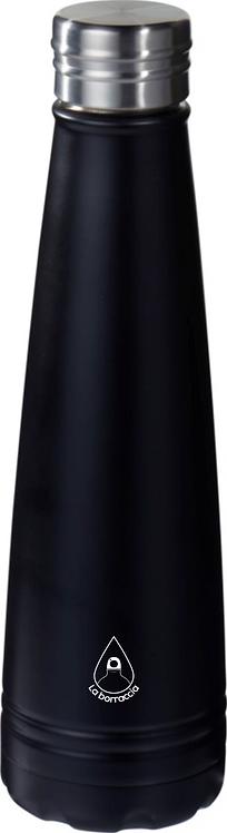 Borraccia Termica 500ml - colore: Nero