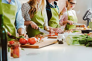 Cooking Class