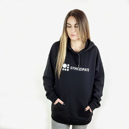 Syncopate - Oversize Hoodie