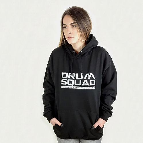Drumsquad - Hoodie (Original)