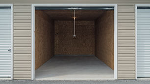 11x24 Storage Unit at J & J Mini-Storage, LLC.