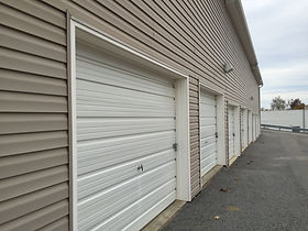 Storage Units at J & J Mini-Storage, LLC.