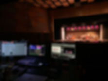 NX2 Obsidin Light Board Operation at Joe Peters Media