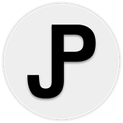 Joe Peters Media Logo