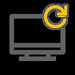 Software Updates IT Service at Joe Peters Media