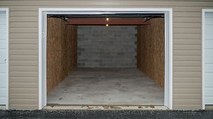 11x20 Storage Unit at J & J Mini-Storage, LLC.