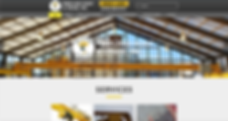Freeland Hoist & Crane, Inc. Web Design at Joe Peters Media