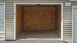 11x12 Storage Unit at J & J Mini-Storage, LLC.