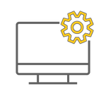 Computer Installation IT Service at Joe Peters Media