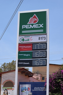 Guanajuato, Gto