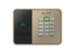 elika 460 bronze, home security systems, secure network wireless access control, keyless entry home