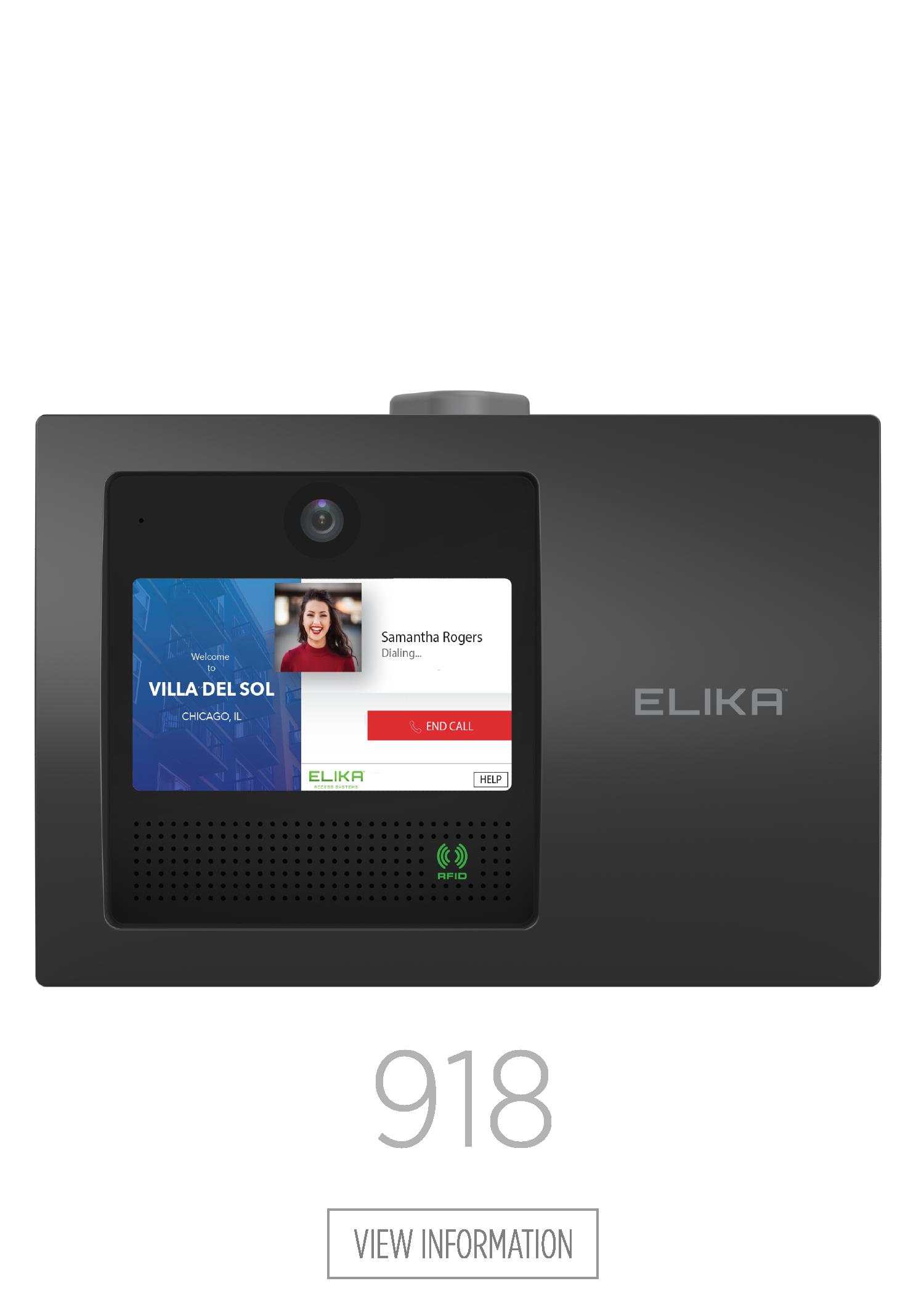 Elika 918