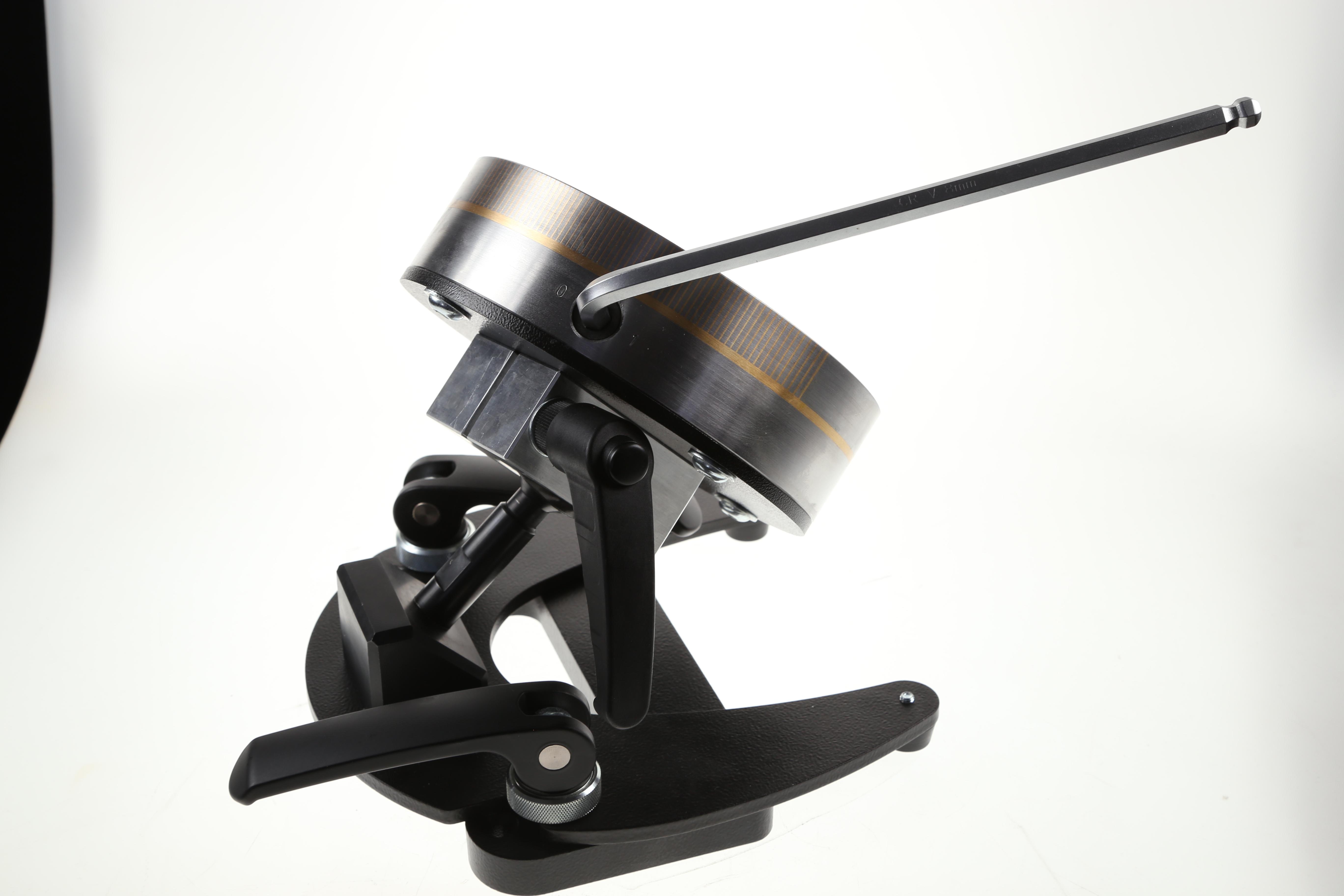Magnet-it s použitím imbusového klíč