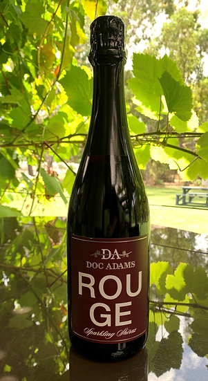 Doc Adams Rouge - Sparkling Shiraz