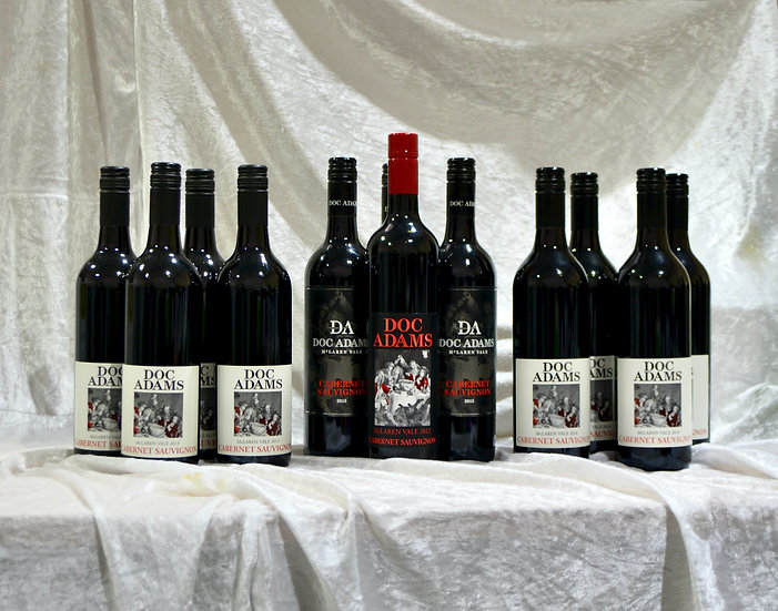 Life is a Cabernet 12 pack