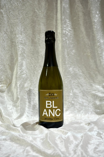 Doc Adams Blanc - Sparkling Cuvee