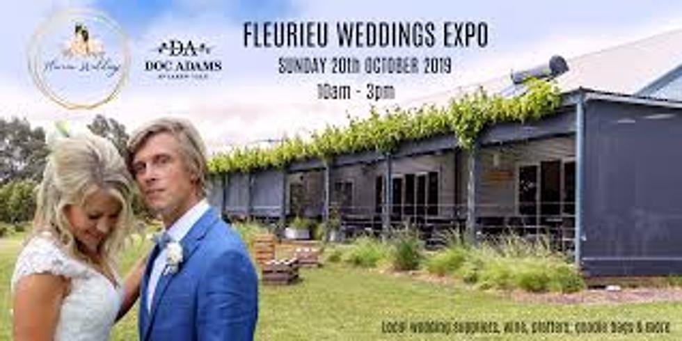 Fleurieu Weddings Expo