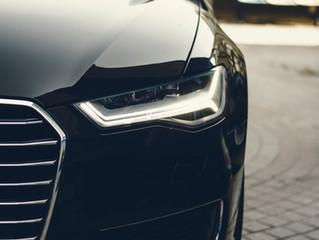 Autonomous Cars - Basics
