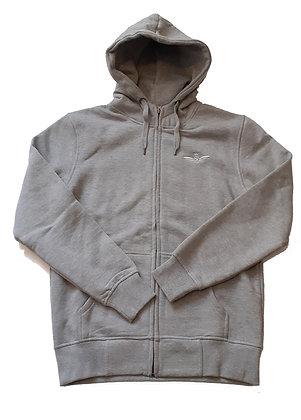 CK Majestic Hoodie (Grey)