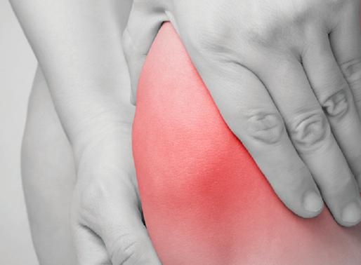 O que é condropatia e como a musculação pode ajudar?