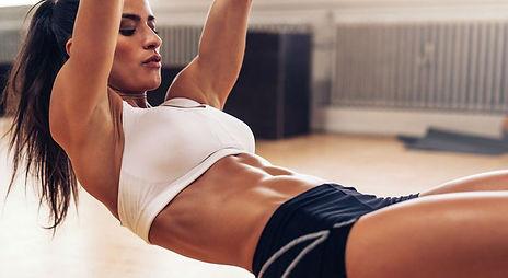 abdominal - musculação - incorpore academia em coqueiros