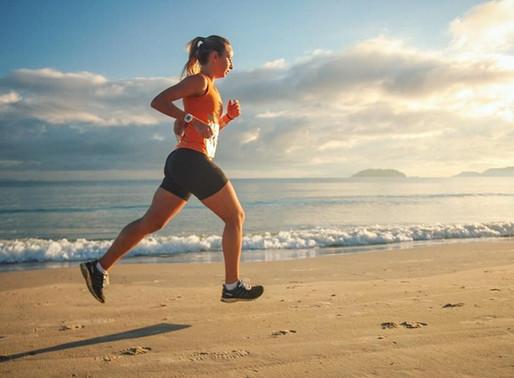 Eu corro, mesmo assim preciso fazer musculação?