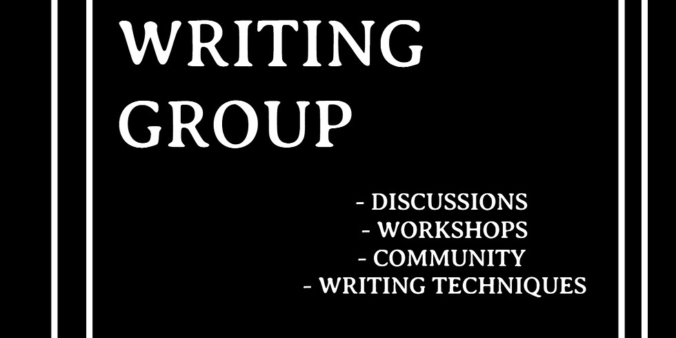 Online Black Queer Writing Group - Womxn Only