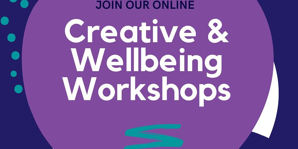 Theatre For Life - Creative Wellbeing Workshops