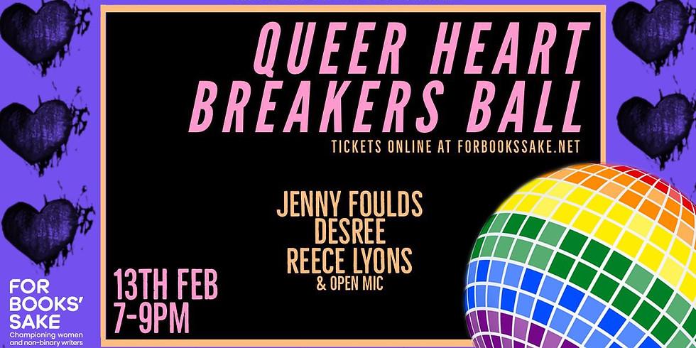 Queer Heartbreakers Ball Online (1)