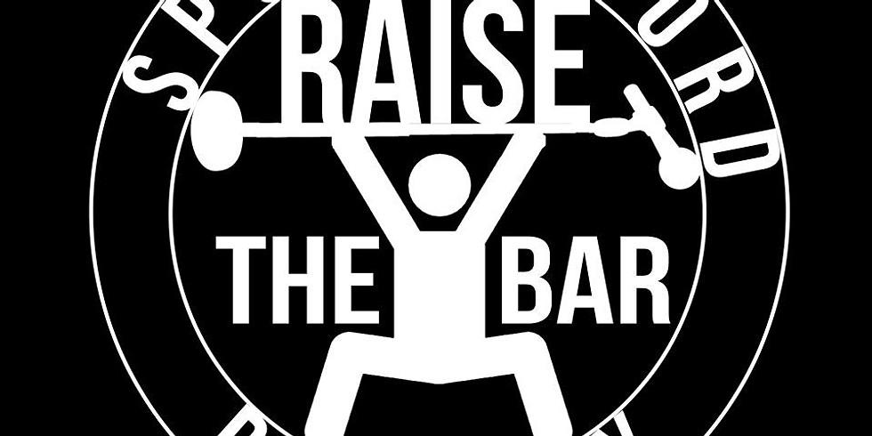 Raise the Bar | Feat. Chris Redmond & Desree