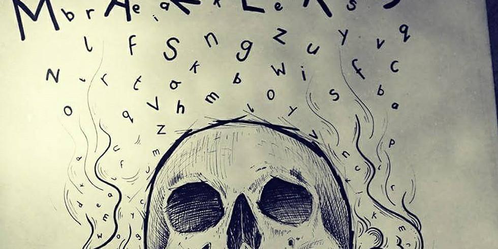 Word Makers ft Desree