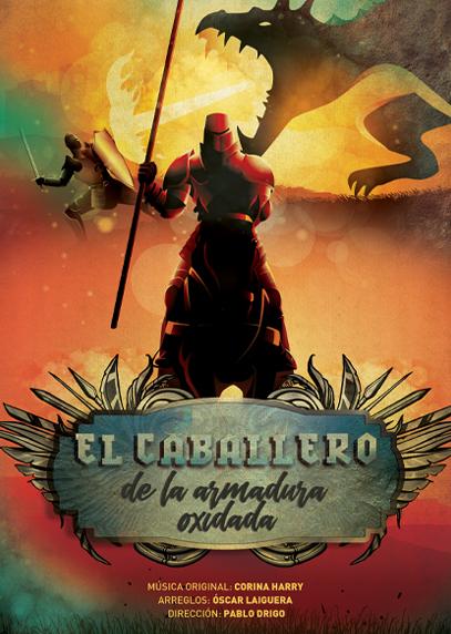 ELCABALLERO