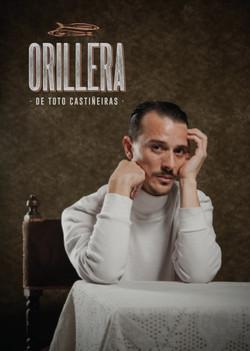 ORILLERAS