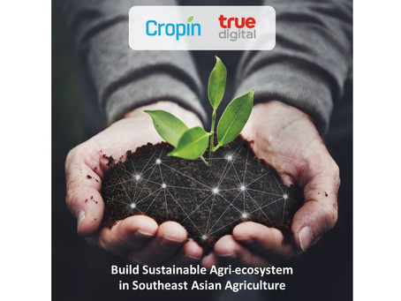 CropIn and True Digital Solutions partner to Build Sustainable Agri-ecosystem in Southeast Asia