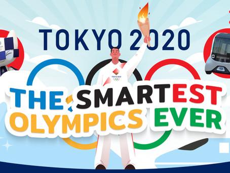 EP. 01ในโลกคู่ขนาน: หากไม่มีโควิด-19 ญี่ปุ่นเตรียมสร้างตำนาน ในโตเกียวในโตเกียวโอลิมปิก 2020 อย่างไร
