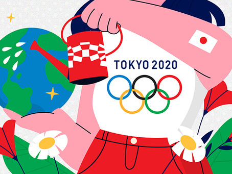 EP. 02 Tokyo Olympics 2020 - ในโลกคู่ขนาน: หากไม่มีโควิด-19 ข้อความที่โตเกียวโอลิมปิก 2020 อยากฝาก