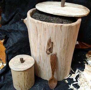 Shrink Pots
