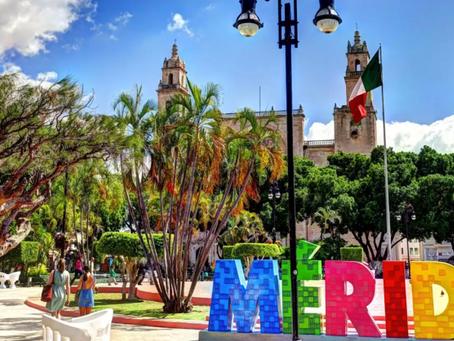 Invierte en Mérida y llévate gratis un cielo azul