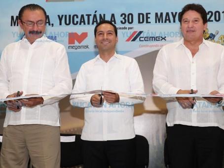 Yucatán, en ruta correcta hacia su máximo potencial