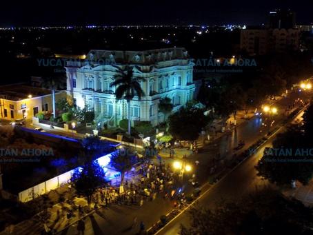 Mérida, tercer lugar nacional en ocupación hotelera