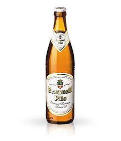 Пиво Erzquell Pils