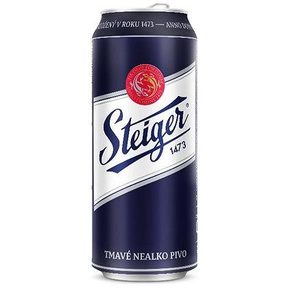 Пиво Steiger безалкогольное